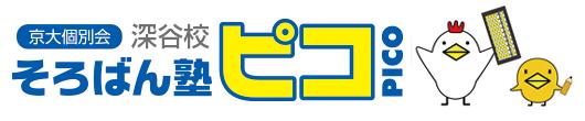 京大個別会|そろばん塾ピコ深谷校|絶対暗算力・珠算検定|彩北進学塾
